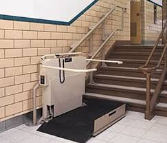 commercial wheelchair lift. Incline Lifts For Straight Or Curved Stairwells Commercial Wheelchair Lift M