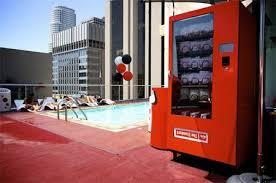 Quiksilver Vending Machine Custom Boardshorts Vending Machine Vending Machines Containing Limited