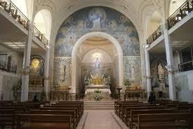 la chapelle de la.  Chapelle Dcouverte De La Chapelle ND Mdaille Miraculeuse On La De I