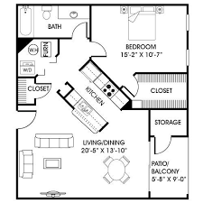 Garage in Law Suite | garage conversion | Blueprints and Plans: | Pinterest  http: