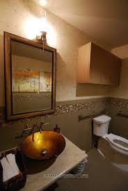 office restroom design. Dental Office Restroom- EnviroMed Design Group This Restroom For A Combines Glass And Porcelain Tile T