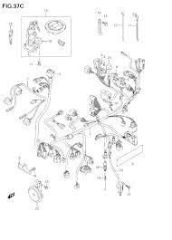 sv wiring diagram wiring diagrams 2007 suzuki sv650 wiring harness sv650sak7 parts best oem