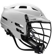Cascade Beginner Lacrosse Helmet Cpv R
