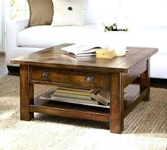 attractive 36 inch square coffee table attractive rectangular with storage