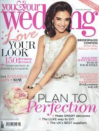 The Best In Bridal Award Coverage You Your Wedding Magazine