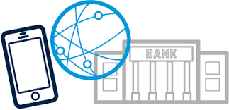 Online Clipart Online Banking Png Clipart Png All
