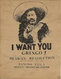 martes de teatro mexicano mexican gringo pancho villa villas  history facts