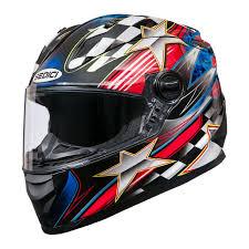 Sedici Strada Primo Gara Helmet L