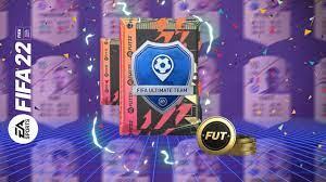 Viele Packs und Münzen – Die Squad Battles Rewards in FIFA 22