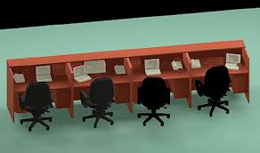 Small office cubicles Cool Four 48 Alibaba Bina Discount Office Furniture Cubicle Sale Workstation Cubicle