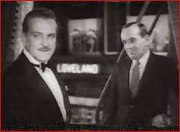 Another Old Movie Blog: Edgar Connor