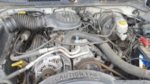 AL1619 - 1999 Dodge Durango - 5.9L Engine - YouTube