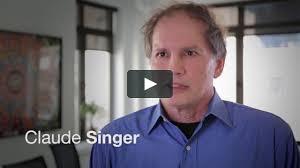 Claude Singer - Siegelvision Biovideo on Vimeo