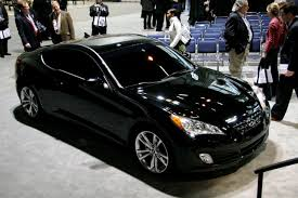 hyundai genesis coupe black. Unique Hyundai HYUNDAI GENESIS 20T Black Throughout Hyundai Genesis Coupe Black N
