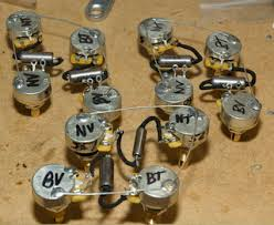 on les paul wiring harnesses my les paul forum keep the orders coming