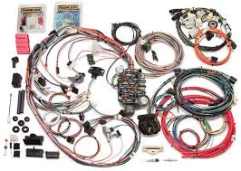 1976 camaro parts electrical and wiring wiring and connectors 1974 77 camaro 26 circuit chassis wiring harness