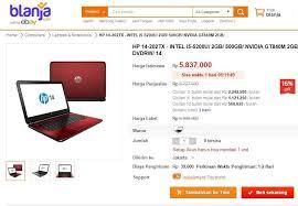 Di bawah ini daftar laptop 5 jutaan terbaik yang bisa dijadikan referensi. Laptop Harga 6 Juta Terbaik Core I5 Untuk Kerja Dan Gaming Berita Teknologi Terbaru