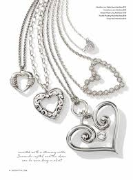 Linx Jewelry Design Women Jewelry Brighton Pure Love Mini Heart Necklace