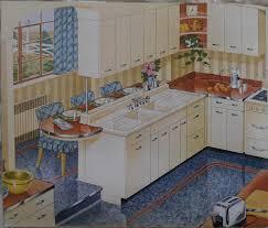 1940s kitchen cabinets new 1947 american standard kitchen vintage kitchen