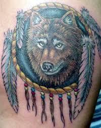 Aztec Dream Catcher Tattoo Dream Catcher Tattoo Images Designs 75