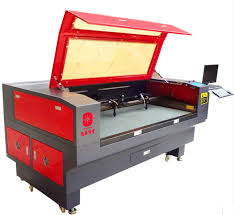 china high precision leather laser cutting machine auto cnc leather cutter for samples supplier