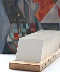 Wooden Greeting Card Display Stand greeting card holders 100 unique greeting cards display ideas on 7