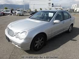 111 772 просмотра 111 тыс. 2001 Mercedes Benz C Class C240 Gf 203061 Bf244346 Usados En Venta Be Forward