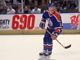 It includes players that have played at least one regular season or playoff game for the edmonton oilers (or the alberta oilers, as they were known in their inaugural season). Edmonton Oilers With 100 Point Seasons