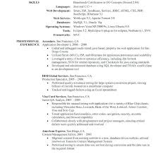Website Programmer Job Description Resume Examples Software Engineer