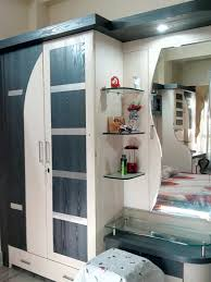 Wardrobe With Dressing Table Designs India 24 Popular Bedroom Cabinets Design This Year Wardrobe