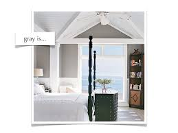 Q. What if I don't want to paint my walls gray?