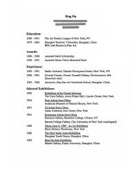 ... Fancy Plush Design American Resume 8 How To Write An American Resume ...