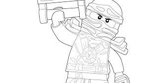 Lloyd Garmadon Ninjago Coloring Pages Us Thumb Bestlink