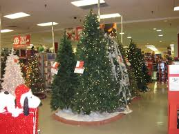 Getting ready for Christmas with Sears