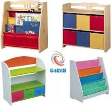 image is loading new children furniture kids s boys bookcase bookshelf