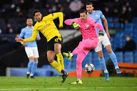 Manchester City 2-1 Borussia Dortmund: Talking points from first leg loss