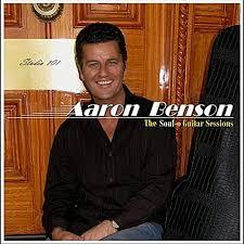 Overjoyed - The Soul -o Guitar Sessions by Aaron Benson on Amazon Music -  Amazon.com