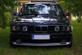 BMW 3 Series bmw m5 1990 : 1992 BMW M5 - Image #4
