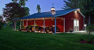 Small Picture steele barn buildng photos Morton Buildings Pole Barns Horse