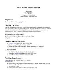 Rn Resume Template Resume Template For Rn Best 25 Nursing Resume