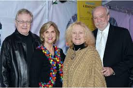 The Bash! - John and Myrna Welch with Debbie and Tom Tremble | Your Observer