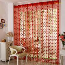 image of curtain room dividers diy
