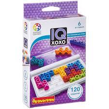 Купить <b>логическую игру Bondibon IQ</b>-ХоХо ВВ1889 в интернет ...