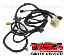 gm headlight harness brand new genuine gm oem headlight headlamp wire wiring harness 20760562