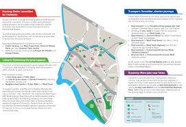 future development parc riviera clementi master plan 1 clementi master plan 2