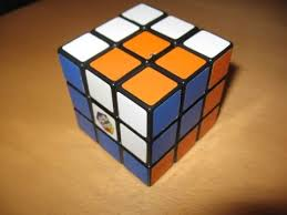 Cube In A Cube Pattern