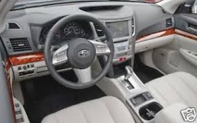 2013 subaru outback interior. Interesting 2013 Image Is Loading SUBARULEGACYOUTBACKINTERIORWOODDASHTRIMKIT In 2013 Subaru Outback Interior B