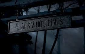 black wood. Blackwood Pines Black Wood