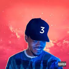 chance the rapper chance 3 new al
