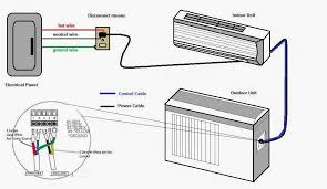 wiring diagram in the user manual random 2 air conditioner wiring ac wiring diagram for 2003 chevy silverado electrical wiring diagrams for air conditioning systems part two pertaining to split ac wiring diagram pdf